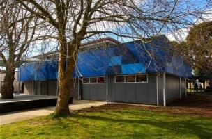 James Cook High School - Trespa Photos 3.