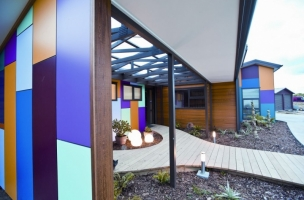 Lockwood Oxlade Residence 1