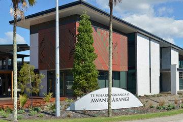 Te Whare Wananga o Awanuiarangi